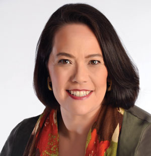 Tracy Ingle