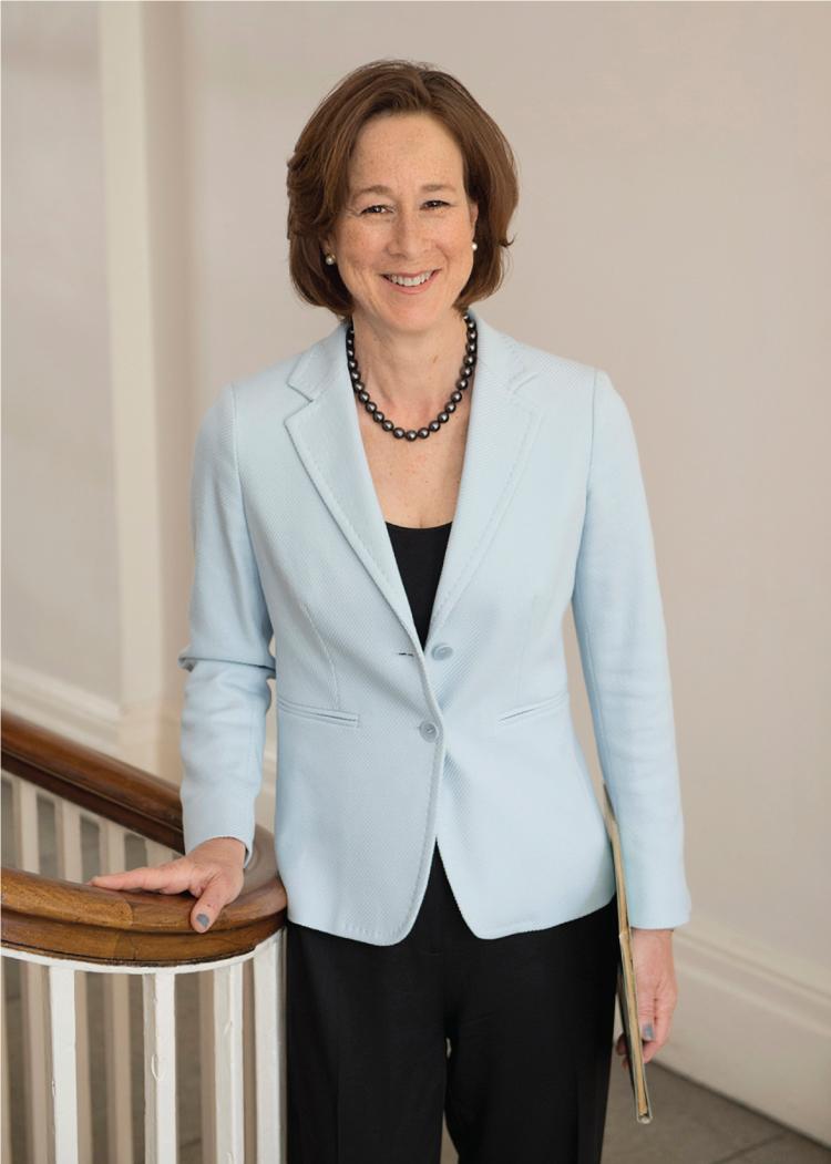 Dr. Judith Edersheim
