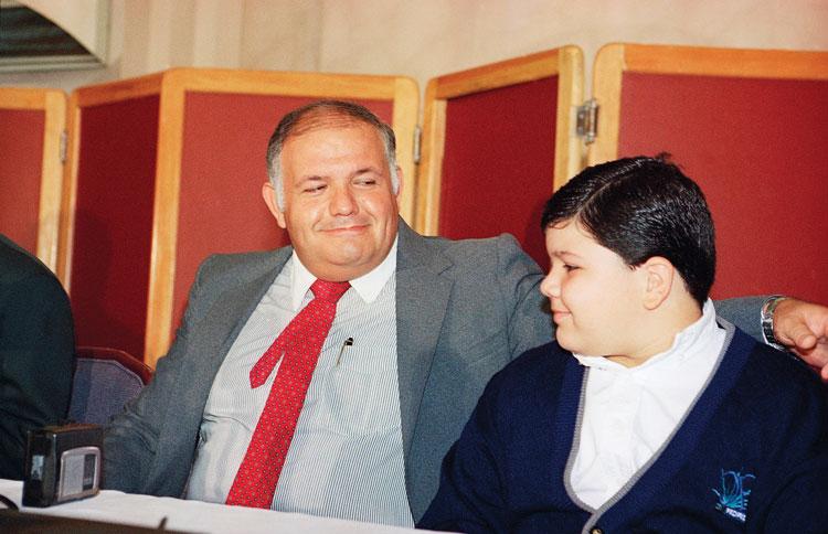 Humberto Alvarez Machain