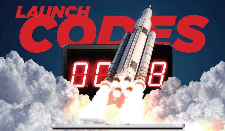 Launch Codes