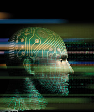How artificial intelligence is transforming the legal profession