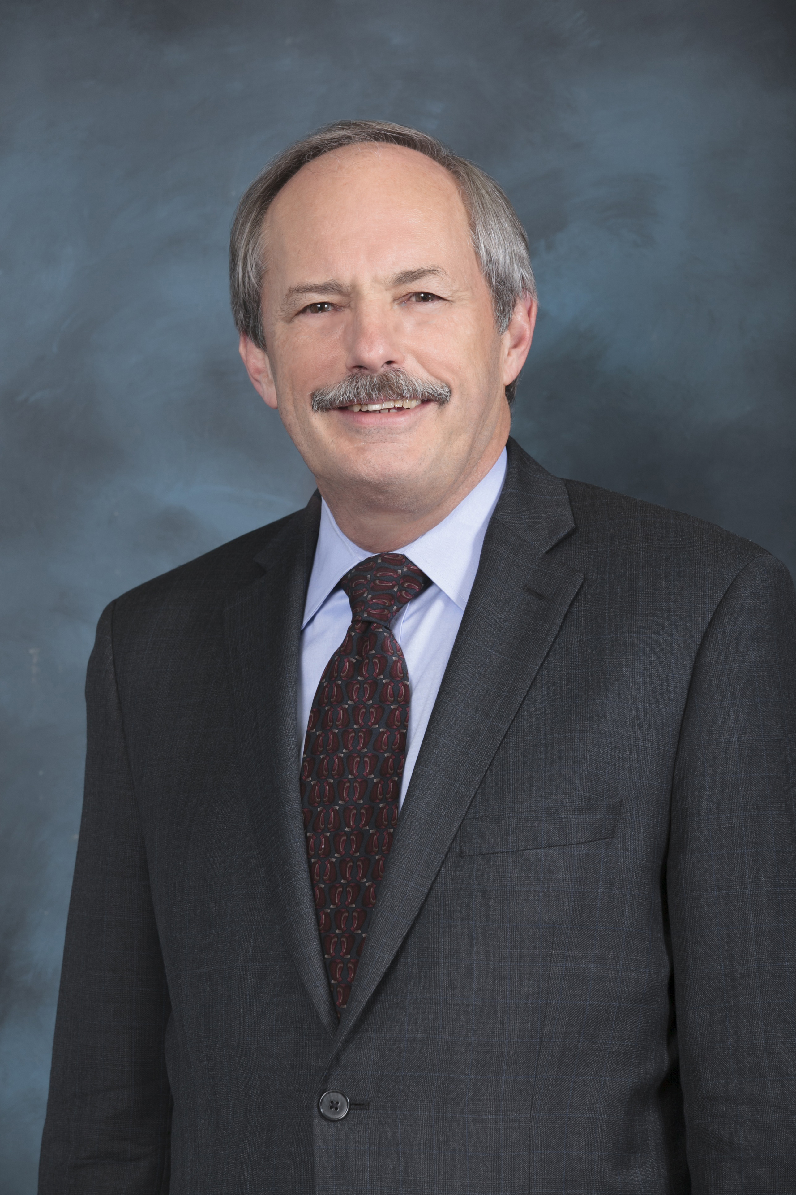 Alan Carlson