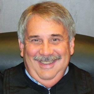 Judge John Preston Bailey