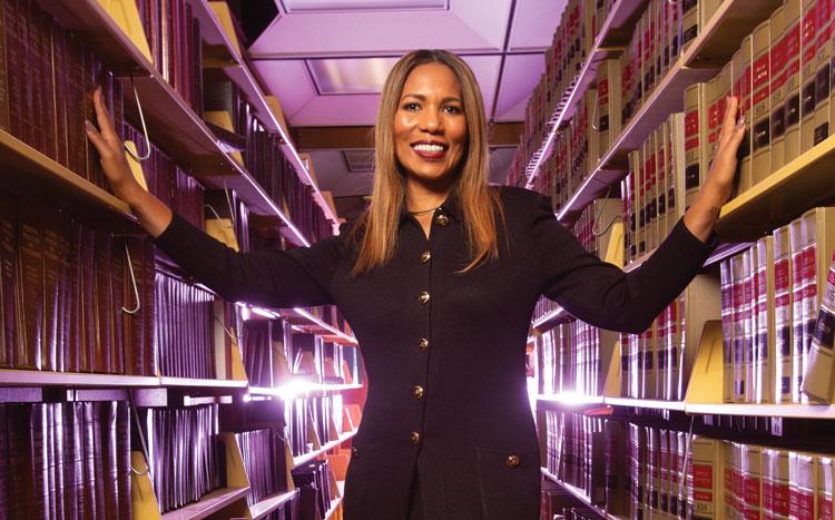 Dr. Roslyn Clark