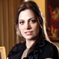 Teresa Farah
