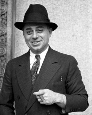 George Morton Levy