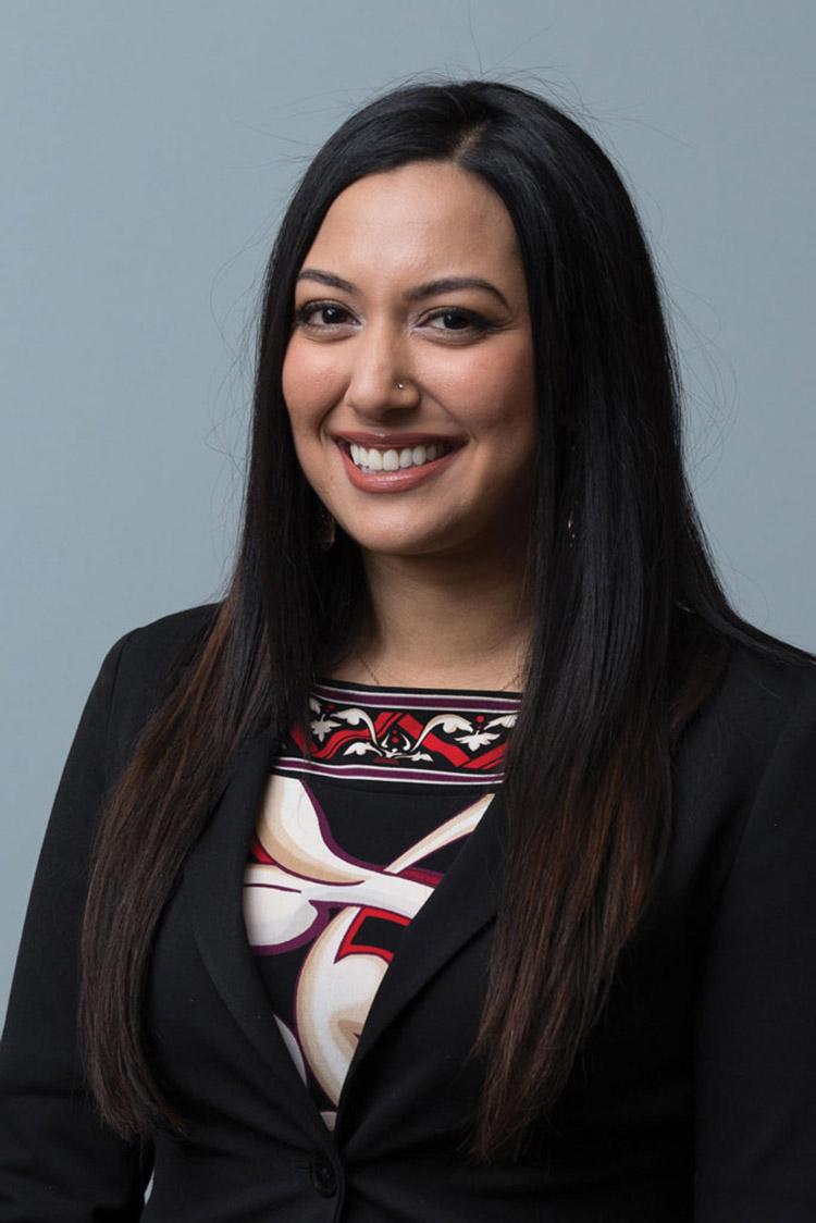 Azeema Akram