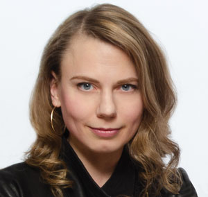 Laura Nirider