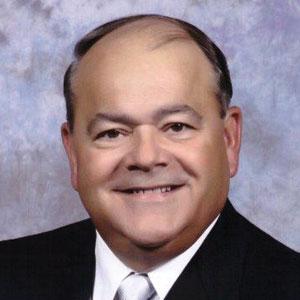 Chief Judge James E. Lockemy