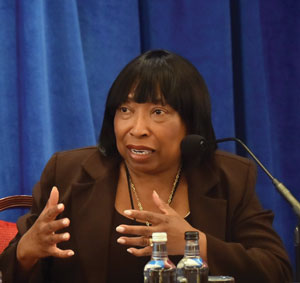Judge Bernice Donald