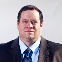 Bruce Cameron