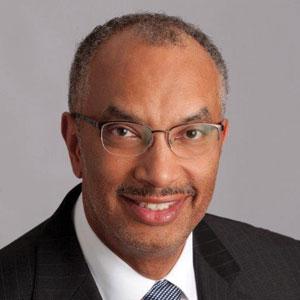 Seymour W. James Jr.