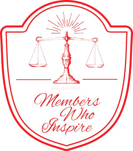 Members Who Inspire badge