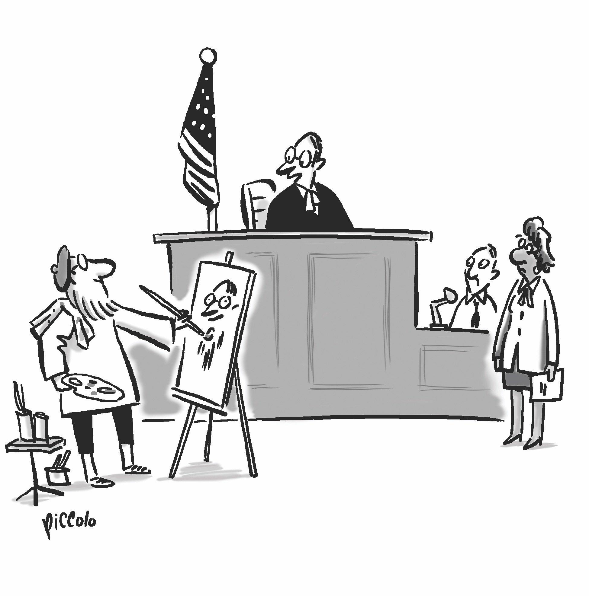 March 2019 cartoon