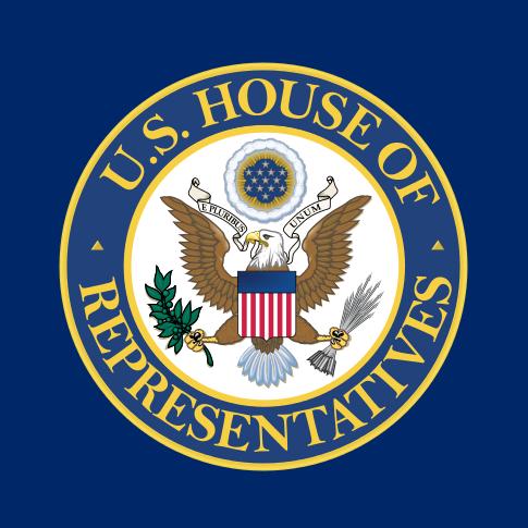 House of Representatives flag