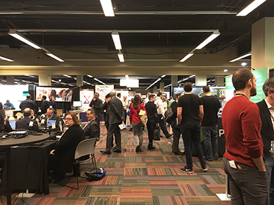 Check Out This Years Best Techshow Freebies Gallery