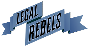 Legal Rebels logo