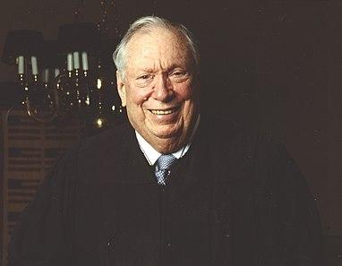 Judge Stephen Reinhardt