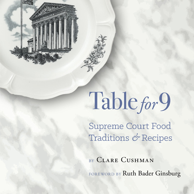 Table for 9