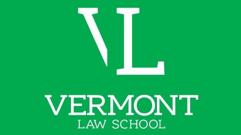 Vermont Law Logo