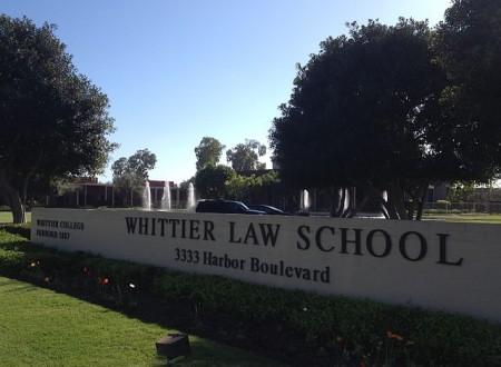 Whitter Law School
