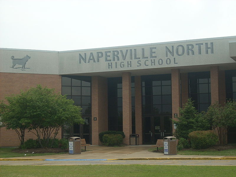 Naperville North High School