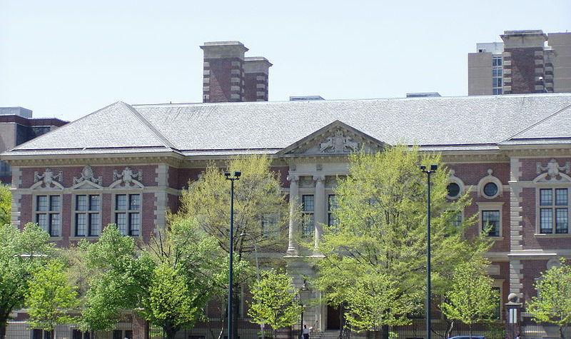 University_of_Pennsylvania_Law_School