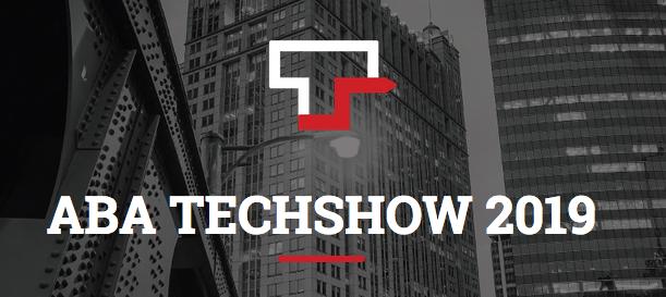 ABATechshow2019 logo