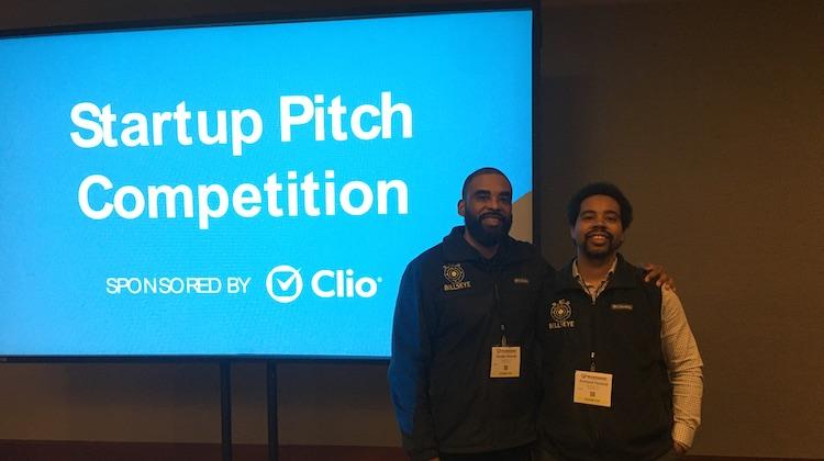 ABA Techshow Startup Alley winners