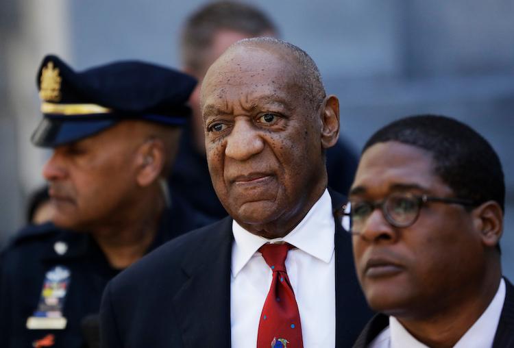 AP Bill Cosby