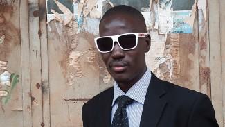 Gerald Abila