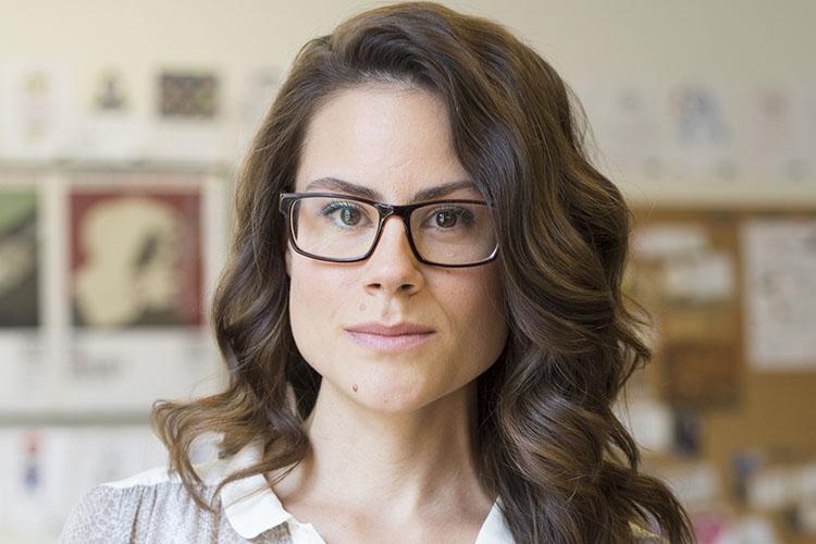 Aileen Schultz profile.