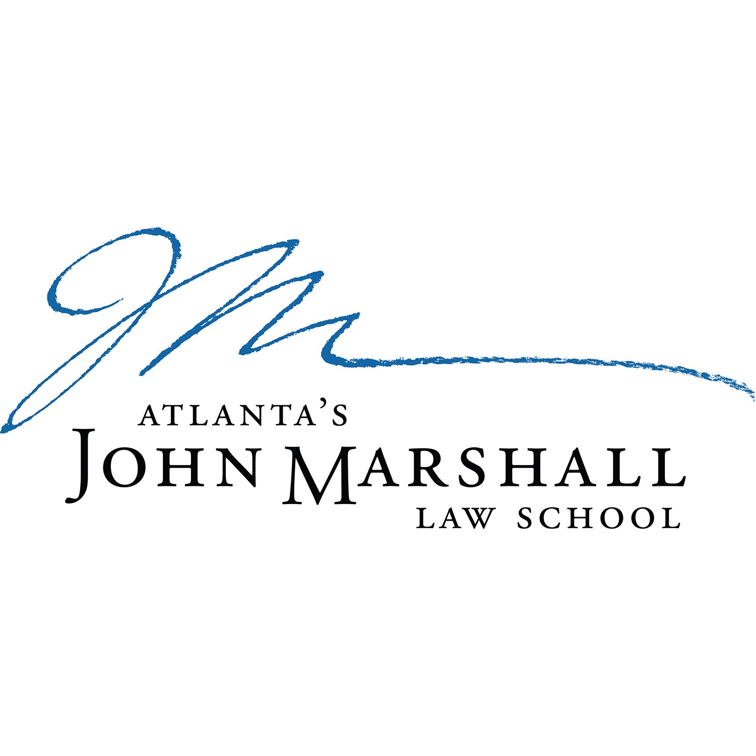 John Marshall school logo