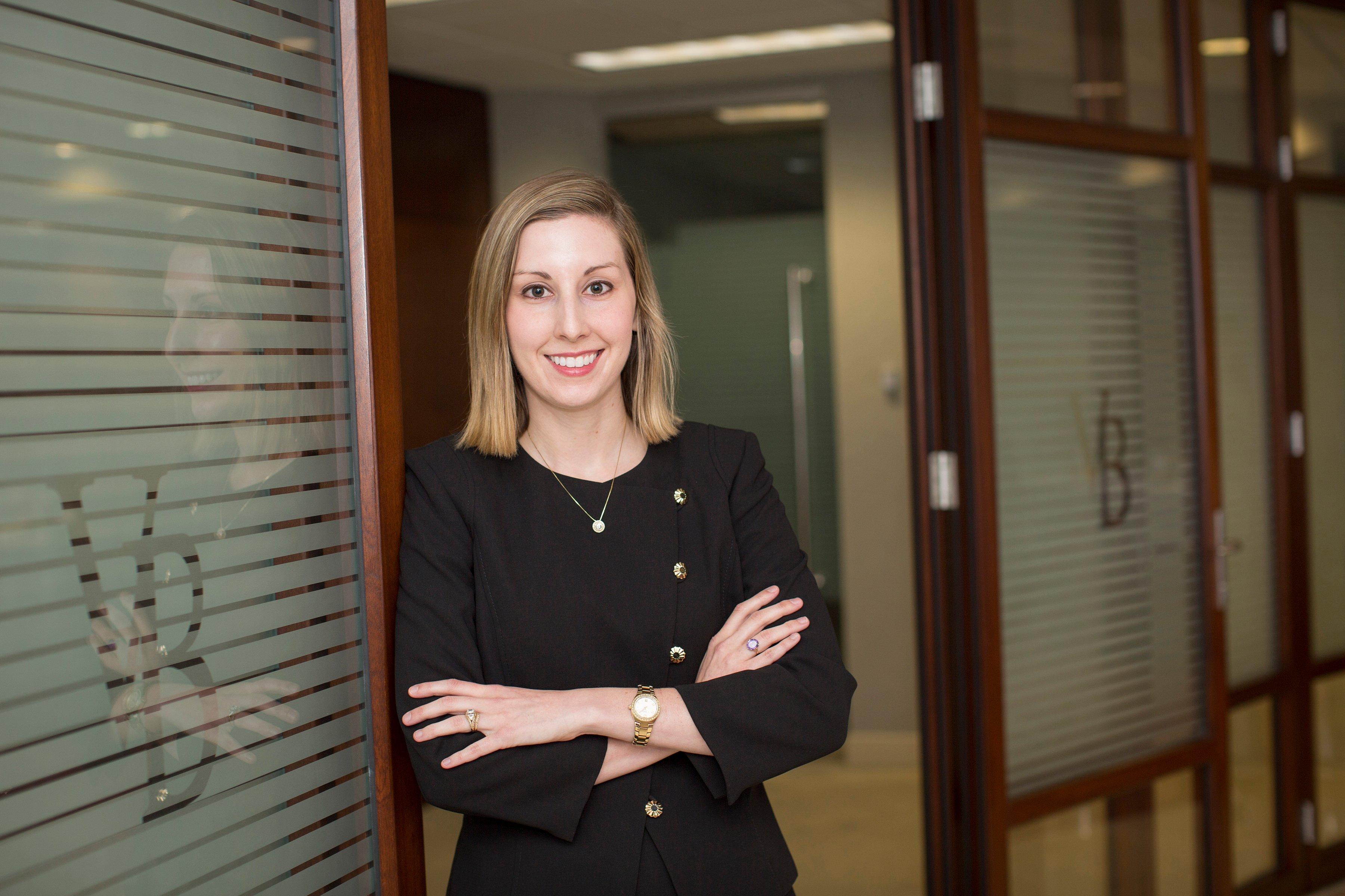 Jennifer L. Eaton