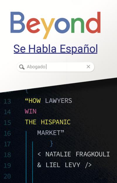 Beyond Se Habla Español book cover