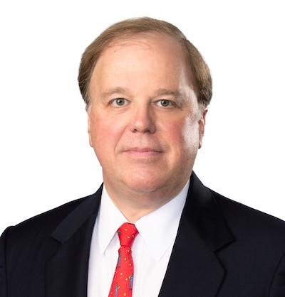 Bill Hines headshot