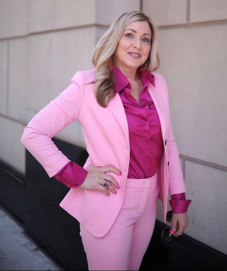 Brenda Swauger headshot