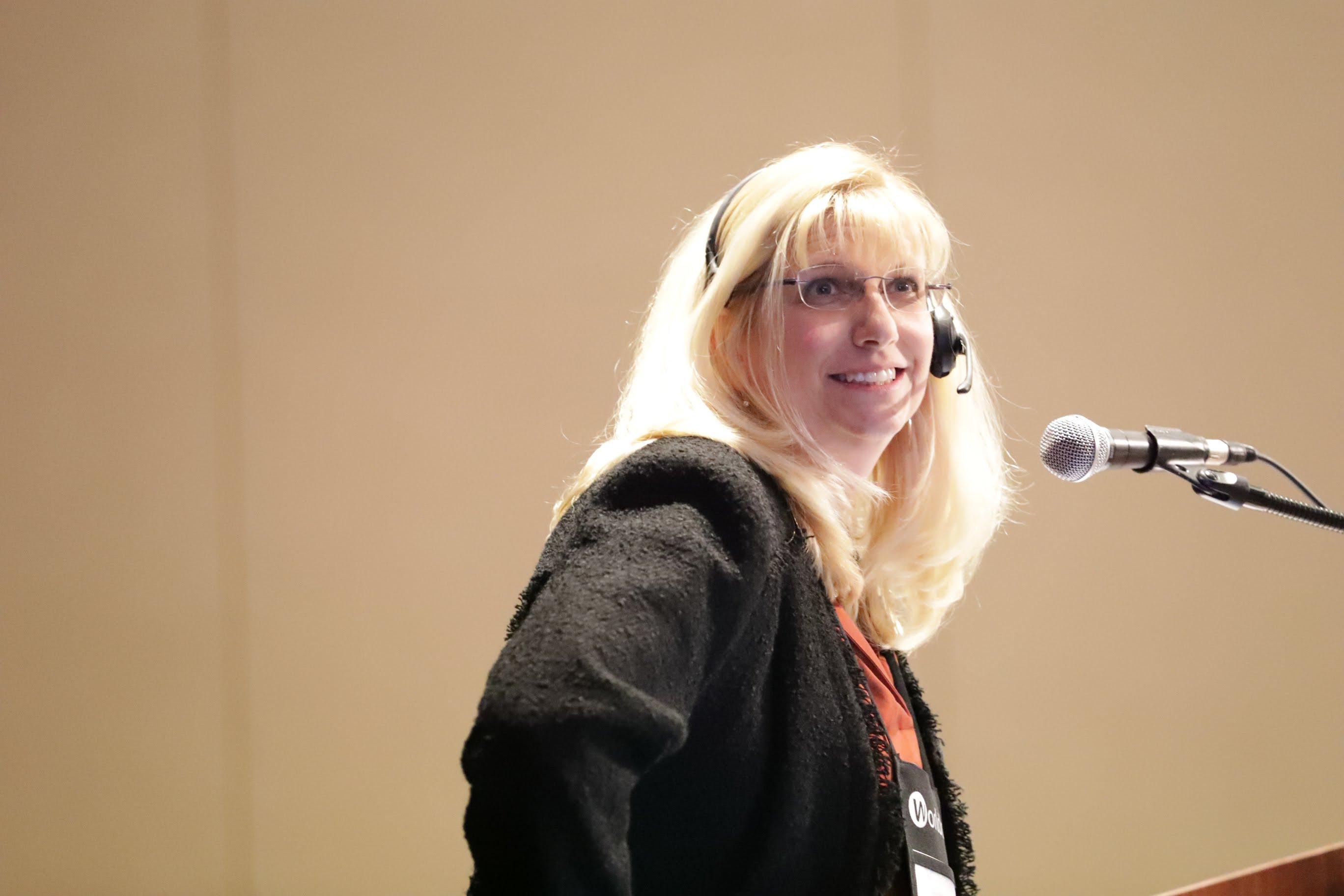Britt Lorish
