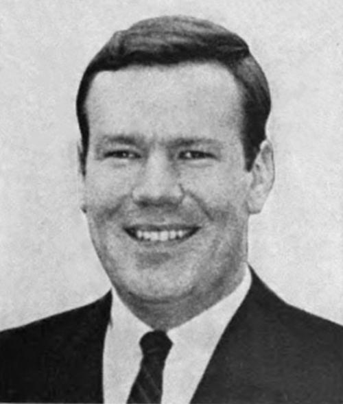 Carroll Hubbard
