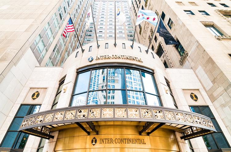 Chicago Intercontinental