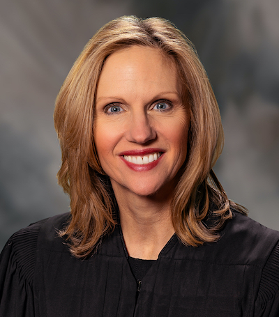 Chief Justice Debra L. Stephens