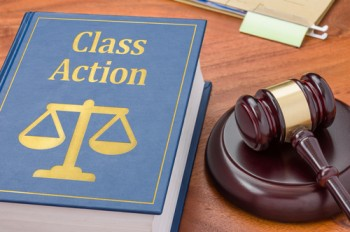 ClassAction book and gavel