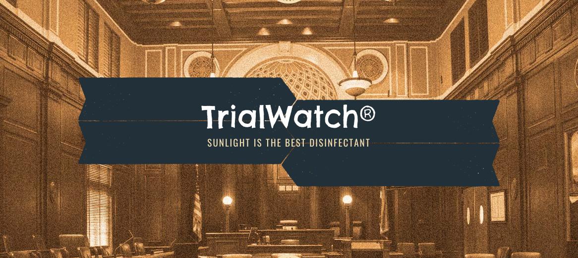 TrialWatch logo