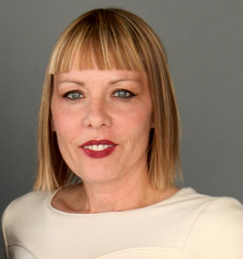 Colleen Cochran Headshot