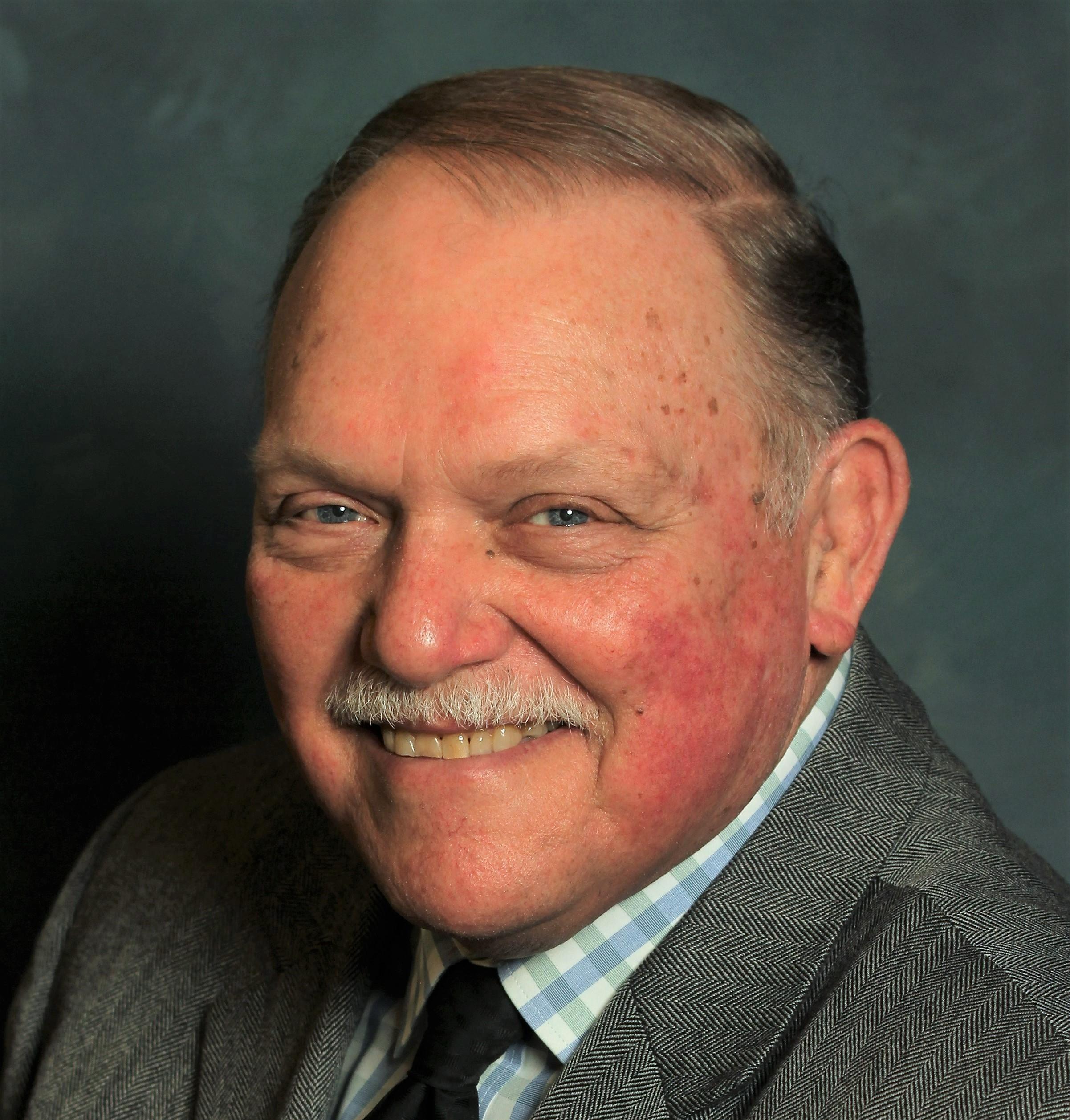 Donald Shelton