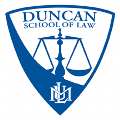 Duncan School of Law