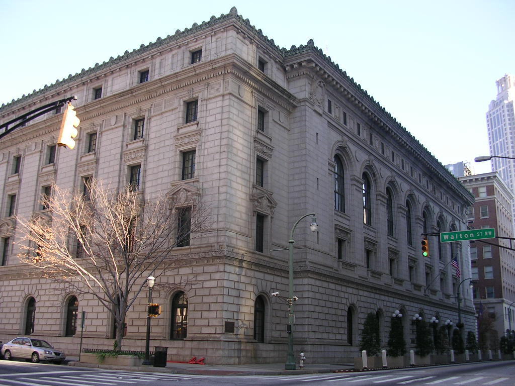 Elbert P. Tuttle Courthouse