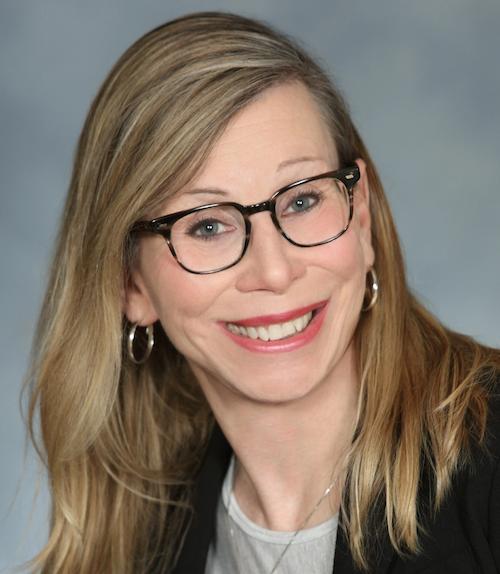 Ellen Krug headshot