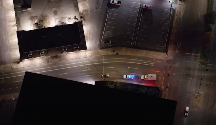 Emergency 911 screenshot 2