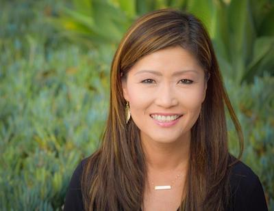 Esther Cho headshot